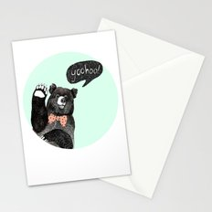 yoohoo! Stationery Cards