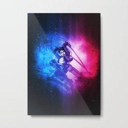 Eren  Metal Print