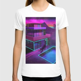 Hollywood Dreaming T-shirt