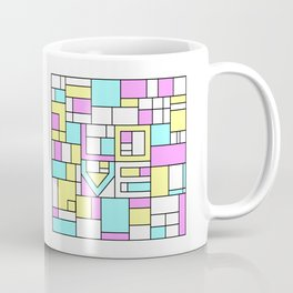 Fun Love Coffee Mug