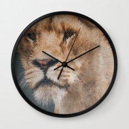 goosebumps Wall Clock