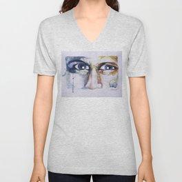 Eyes of Eleven Unisex V-Neck