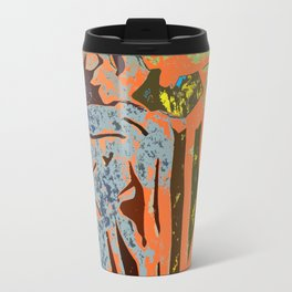 Court Jester #1b Travel Mug