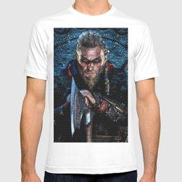 Ezio Video Game T-shirt