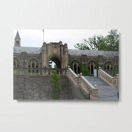 Palaces Metal Print
