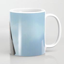 Flat Iron Building New York Manhattan Coffee Mug