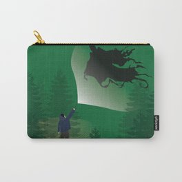 Patronum Carry-All Pouch