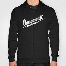 Omegawatt Hoody
