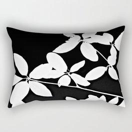 flora5 Rectangular Pillow