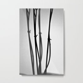 Antenna Metal Print