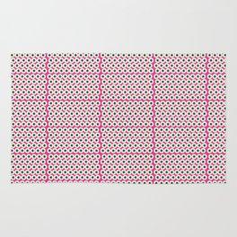 Pink Eye Rug