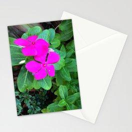 Magentas 1 Stationery Cards