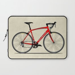 Specialized Racing Road Bike BicycleRoad Cycling Laptop Sleeve