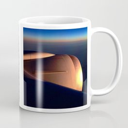 Intrastellar Coffee Mug