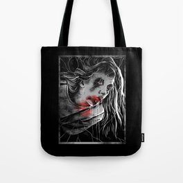 insane Tote Bag