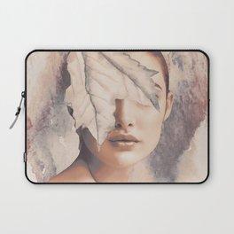 Autumn (portrait) Laptop Sleeve