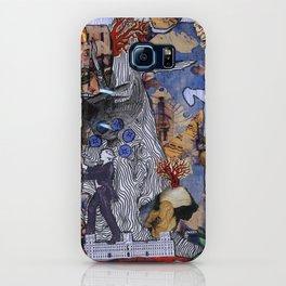 Baobab dreams iPhone Case