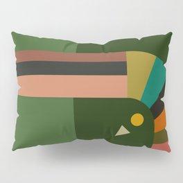 turning Pillow Sham