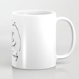 Love is Family Coffee Mug