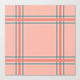 Decor Pattern 1.3 Canvas Print