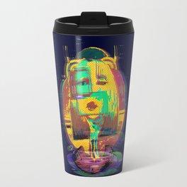 GeoSelf Travel Mug