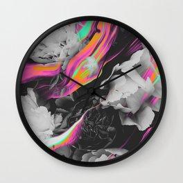 CORNERSTONE II Wall Clock