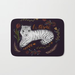 Le Tigre Bath Mat
