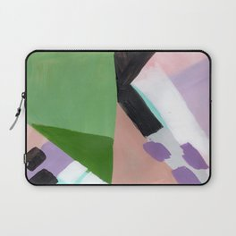 Because Lollipops Laptop Sleeve