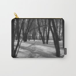 Deer Tracks Carry-All Pouch