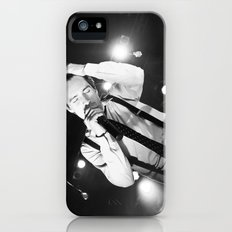 Panic At The Disco - Brendon Urie iPhone (5, 5s) Slim Case