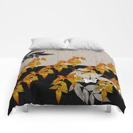 Japanese subtlety Comforters