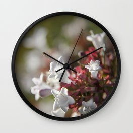 Tiny and Cute Wall Clock