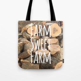Oh, Sweet Farm Tote Bag