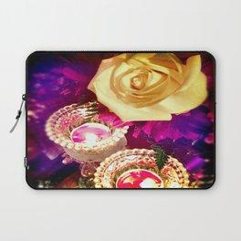 Enchanted & Wonderstruck Laptop Sleeve
