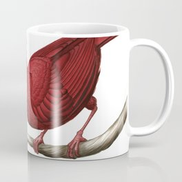 Northern Cardinals Coffee Mug