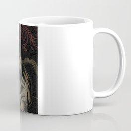Dark Clown Coffee Mug