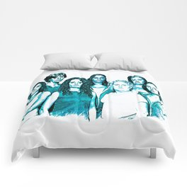 Wentworth Inmates Comforters