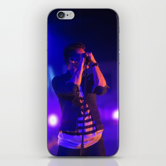 Anberlin - Stephen Christian iPhone Skin