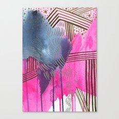 the equinox I Canvas Print