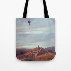 Waltz for Ellie Tote Bag