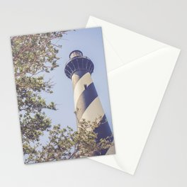 Cape Hatteras Lighthouse (1) Stationery Cards