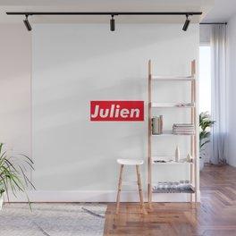 Julien Wall Mural