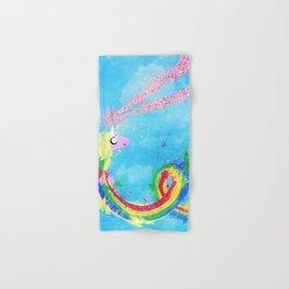 Rainbow Hand & Bath Towel