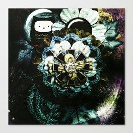 owl bn Canvas Print