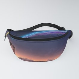 Your Name. Fanny Pack