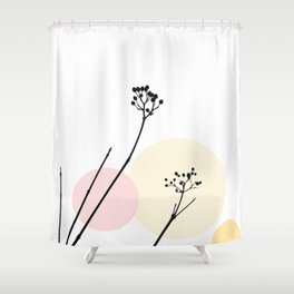Simply Nature Shower Curtain