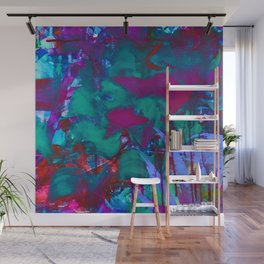 Profluo Wall Mural