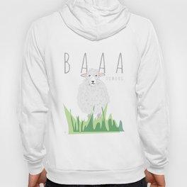 BAAA Humbug Sheep Hoody
