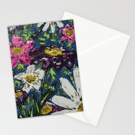 Floral No. 1 Stationery Cards
