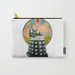 Stephen Hawking Dalek Carry-All Pouch